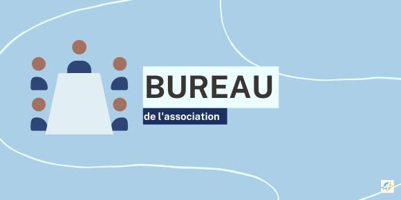 Bannière Bureau de l'association