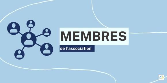 Bannière Membres