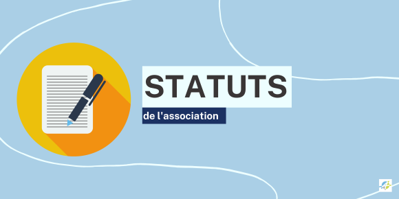 Bannière Statuts de l'association