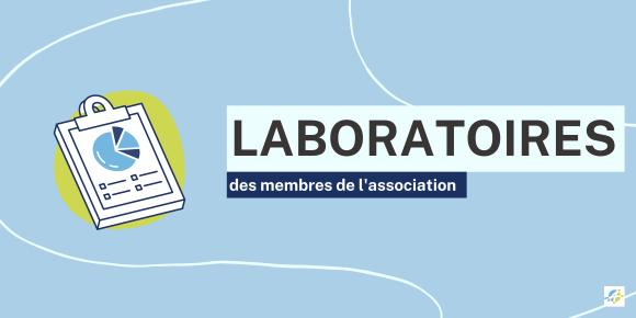 Bannière laboratoires